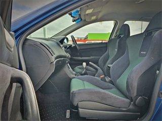 2003 Honda Accord Euro CL R Blue Manual Sedan