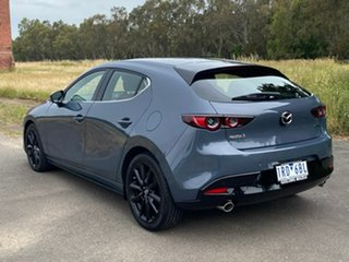 2019 Mazda 3 BP Series G25 Astina Grey Sports Automatic Hatchback