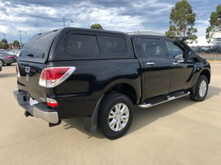 2013 Mazda BT-50 UP0YF1 GT 6 Speed Manual Utility.