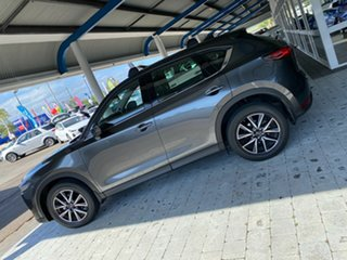 2018 Mazda CX-5 GT Machine Grey Sports Automatic Wagon