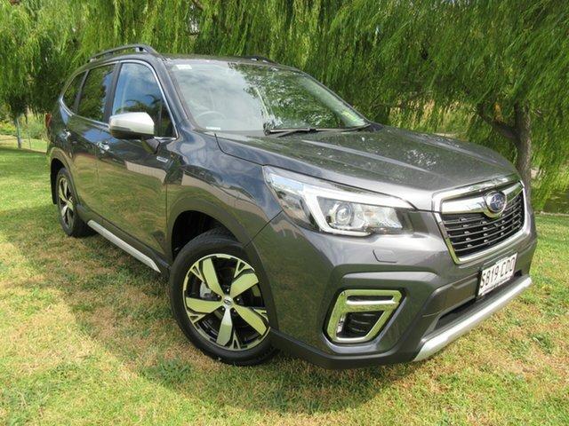 Demo Subaru Forester Reynella, Forester Hybrid MY20 2.0e-S AWD CVT Wagon