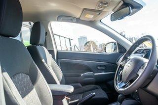 2020 Mitsubishi ASX XD MY20 LS 2WD Starlight 1 Speed Constant Variable Wagon