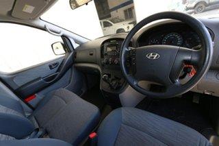 2015 Hyundai iLOAD TQ2-V MY15 Crew Cab White 6 Speed Manual Van