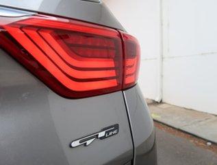 2016 Kia Sportage QL MY17 GT-Line AWD Grey 6 Speed Sports Automatic Wagon