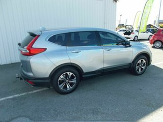 2018 Honda CR-V VI Grey 6 Speed Auto Active Select Wagon.