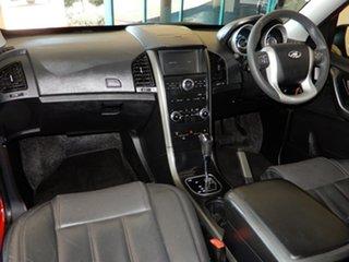 2016 Mahindra XUV500 MY16 (FWD) Tuscan 6 Speed Automatic Wagon.