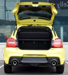 2020 Suzuki Swift AZ Series II Sport Champion Yellow 6 Speed Manual Hatchback