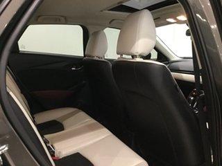 2016 Mazda CX-3 DK2W7A Akari SKYACTIV-Drive Grey 6 Speed Sports Automatic Wagon