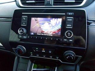 2018 Honda CR-V VI Grey 6 Speed Auto Active Select Wagon