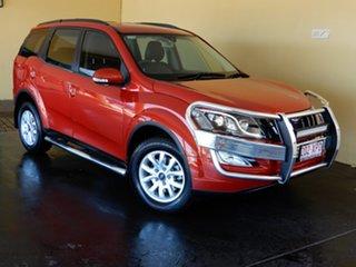 2016 Mahindra XUV500 MY16 (FWD) Tuscan 6 Speed Automatic Wagon