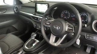 2020 Kia Cerato BD MY21 Sport Horizon Blue 6 Speed Sports Automatic Hatchback