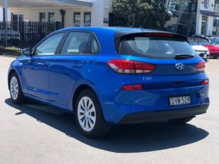 2017 Hyundai i30 PD MY18 Go Blue 6 Speed Sports Automatic Hatchback