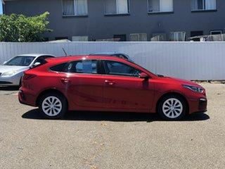 2019 Kia Cerato BD MY20 SI Red 6 Speed Sports Automatic Hatchback.