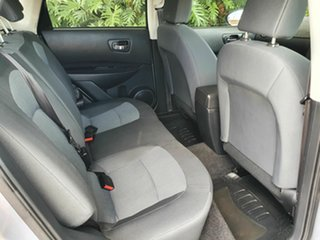 2013 Nissan Dualis ST Grey 6 Speed Manual Wagon