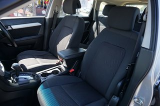 2017 Holden Captiva CG MY17 LS 2WD Nitrate Silver 6 Speed Sports Automatic Wagon