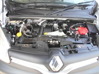 2016 Renault Kangoo X61 MY14 Maxi White 6 Speed Manual Van