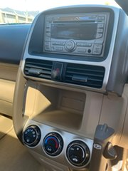 2006 Honda CR-V RD MY2006 Sport 4WD White 5 Speed Automatic Wagon