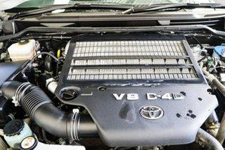 2019 Toyota Landcruiser VDJ200R GX Glacier White 6 Speed Sports Automatic Wagon
