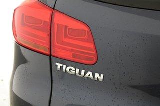 2015 Volkswagen Tiguan 5N MY15 130TDI DSG 4MOTION Dark Blue Metallic 7 Speed