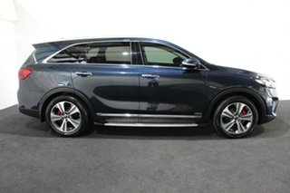 2019 Kia Sorento UM MY19 GT-Line AWD Blue 8 Speed Sports Automatic Wagon.