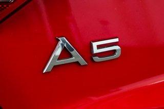 2010 Audi A5 8T Sportback 3.0 TDI Quattro 7 Speed Auto Direct Shift Hatchback