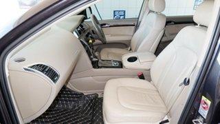 2009 Audi Q7 MY10 TDI Quattro Grey 6 Speed Sports Automatic Wagon