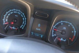 2013 Holden Colorado 7 RG MY13 LTZ Grey 6 Speed Sports Automatic Wagon
