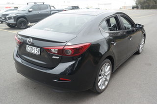 2014 Mazda 3 BM5236 SP25 SKYACTIV-MT GT Black 6 Speed Manual Sedan