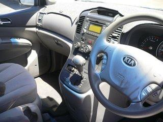 2012 Kia Grand Carnival VQ MY13 S 6 Speed Sports Automatic Wagon