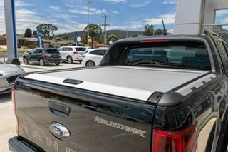 2019 Ford Ranger PX MkIII 2019.00MY Wildtrak Black 10 Speed Sports Automatic Double Cab Pick Up