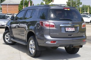 2013 Holden Colorado 7 RG MY13 LTZ Grey 6 Speed Sports Automatic Wagon.