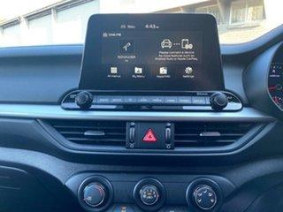 2019 Kia Cerato BD MY19 S Platinum Graphite 6 Speed Sports Automatic Hatchback