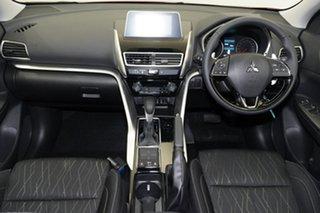 2020 Mitsubishi Eclipse Cross YA MY20 ES 2WD Red Diamond 8 Speed Constant Variable Wagon