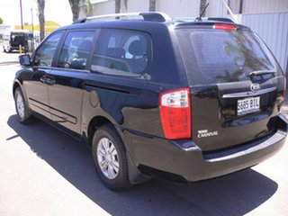 2012 Kia Grand Carnival VQ MY13 S 6 Speed Sports Automatic Wagon