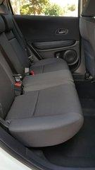2020 Honda HR-V MY21 VTi Platinum White 1 Speed Automatic Hatchback
