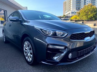 2019 Kia Cerato BD MY19 S Platinum Graphite 6 Speed Sports Automatic Hatchback.