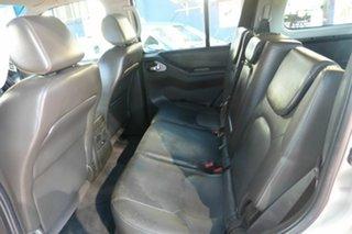 2011 Nissan Pathfinder R51 MY10 ST-L Gold 5 Speed Sports Automatic Wagon