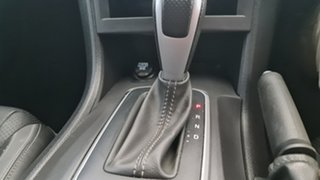 2015 Ford Falcon FG X XR8 Blue 6 Speed Sports Automatic Sedan