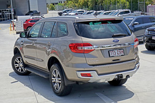 2020 Ford Everest UA II 2020.75MY Trend Diffused Silver 10 Speed Sports Automatic SUV.