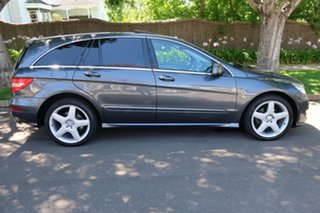 2010 Mercedes-Benz R-Class W251 MY2010 R300 CDI 7 Speed Sports Automatic Wagon