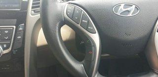2016 Hyundai i30 GD4 Series II MY17 Active X Stargazing Blue 6 Speed Sports Automatic Hatchback