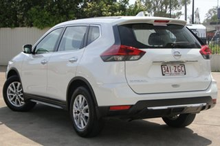 2019 Nissan X-Trail T32 Series II ST X-tronic 2WD Ivory Pearl 7 Speed Constant Variable Wagon.