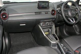 2017 Mazda CX-3 DK2W7A Maxx SKYACTIV-Drive Meteor Grey 6 Speed Sports Automatic Wagon