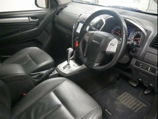 2015 Isuzu MU-X UC MY15 LS-T (4x4) 5 Speed Automatic Wagon