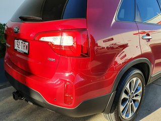 2013 Kia Sorento Platinum Red 6 Speed Automatic Wagon