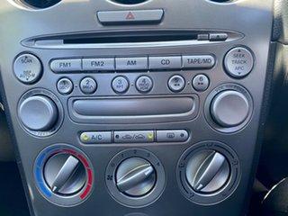 2002 Mazda 6 GG1031 Limited Gold 4 Speed Sports Automatic Sedan