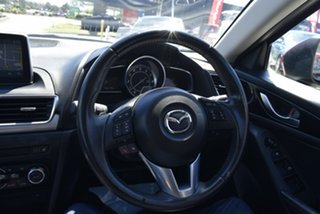 2014 Mazda 3 BM5438 SP25 SKYACTIV-Drive GT Red/Black 6 Speed Sports Automatic Hatchback