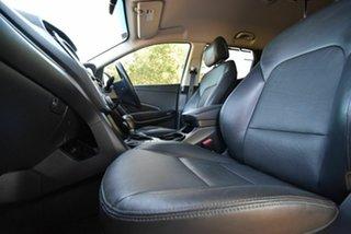 2017 Hyundai Santa Fe DM3 MY17 Elite Blue 6 Speed Sports Automatic Wagon