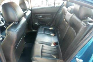 2013 Holden Cruze JH Series II MY13 SRi-V Blue 6 Speed Manual Sedan