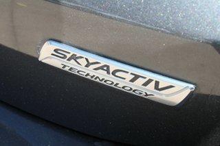 2013 Mazda 6 6C Sport Grey 6 Speed Automatic Sedan